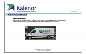 Kalenor.se