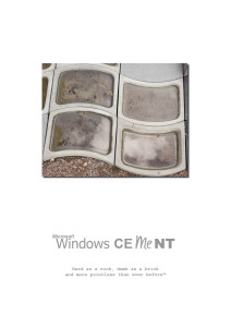 Windows CEMENT. Klicka på bilden för fullskalig PDF.